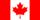 Canada flag in Ottawa