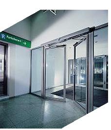 Electronic Door Access Control Lock