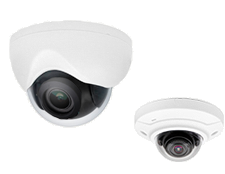 Retail use 1080p IP Security Camera Systems