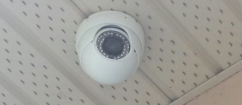 Security Camera Sony Super HAD ll CCD  -700/750tvl