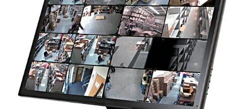 CCTV Surveillance Systems
