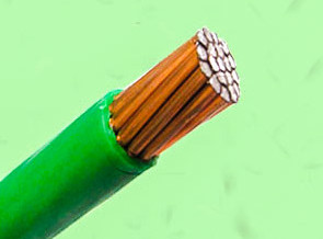Solid Copper vs. Standard CCA Wire: Cabling High Bandwidth Security Systems